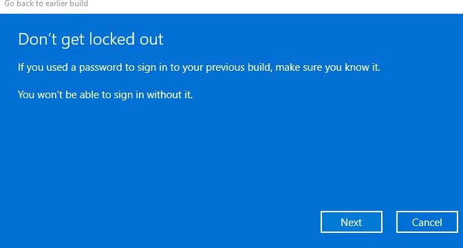 如何将 Windows 11 回滚到 Windows 10?