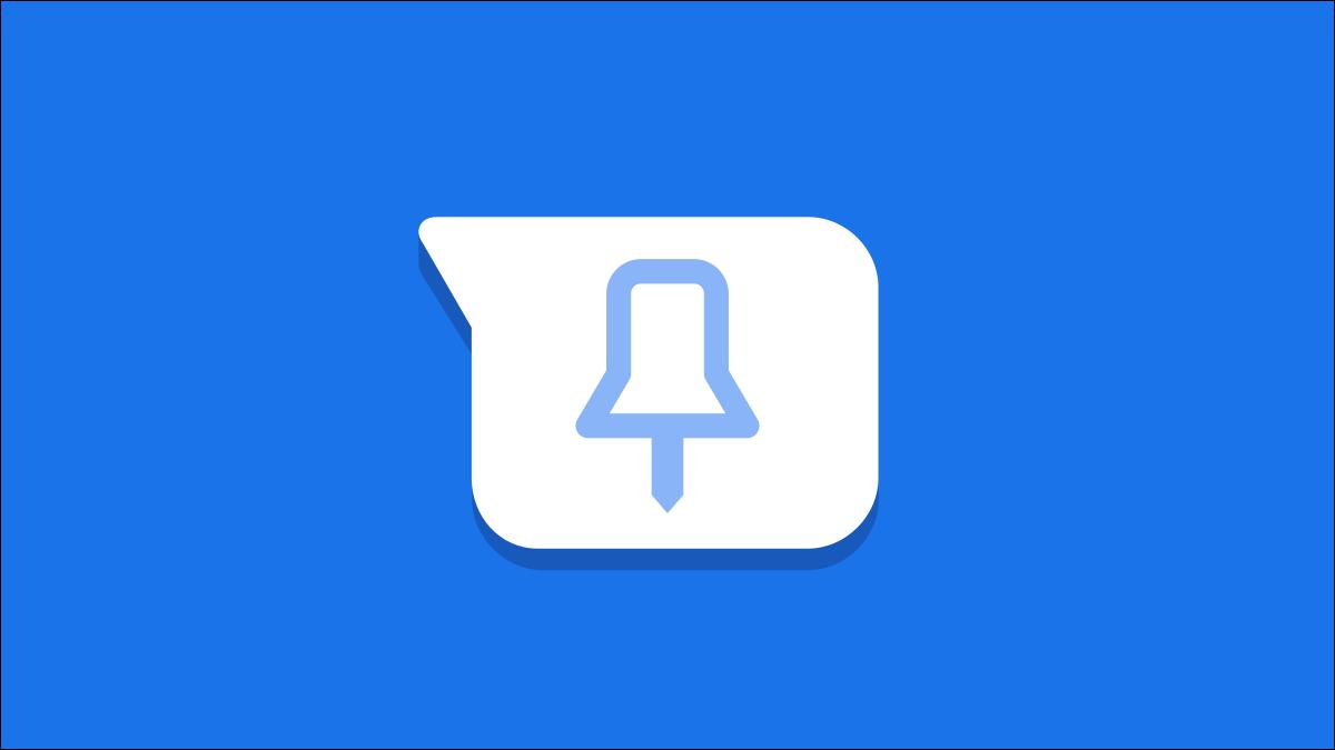 如何在 Android 上固定短信对话