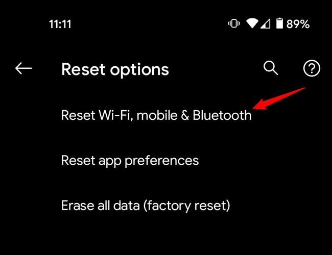 如何修复 Android 上的 Google Chat (RCS) 消息问题