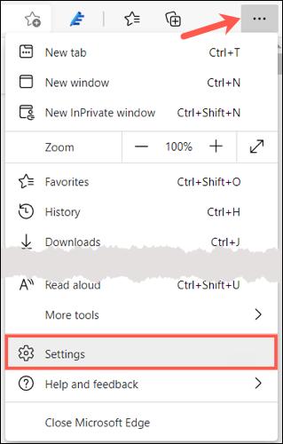 如何阻止视频在 Microsoft Edge 中自动播放