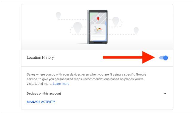 如何在 iPhone 或 iPad 上查找您的位置记录