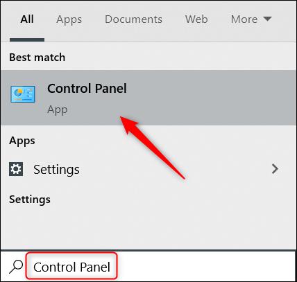如何在 Windows 10上查找您的 IP 地址