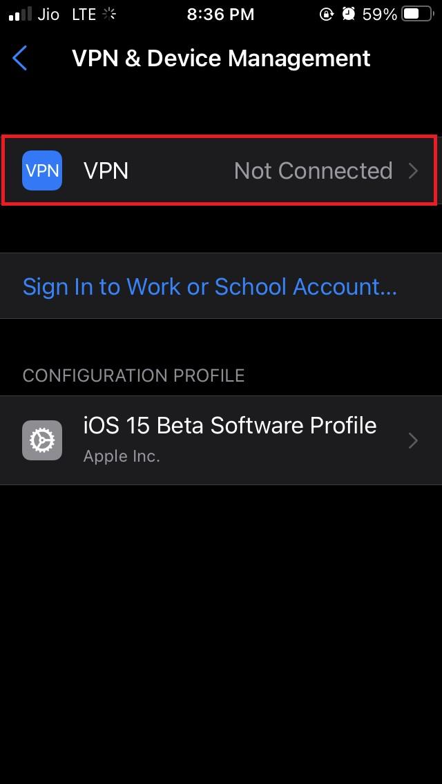如何修复 iPhone 中 App Store 上的应用不可用错误?
