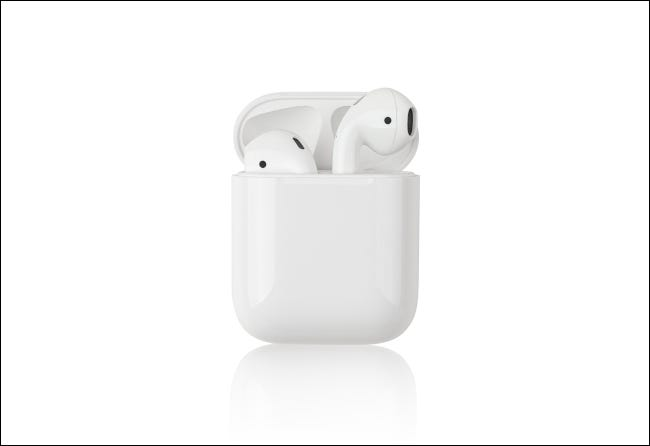 如何关闭 Apple AirPods