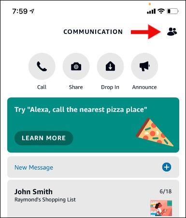 如何设置和使用 Alexa 在紧急情况下获得帮助
