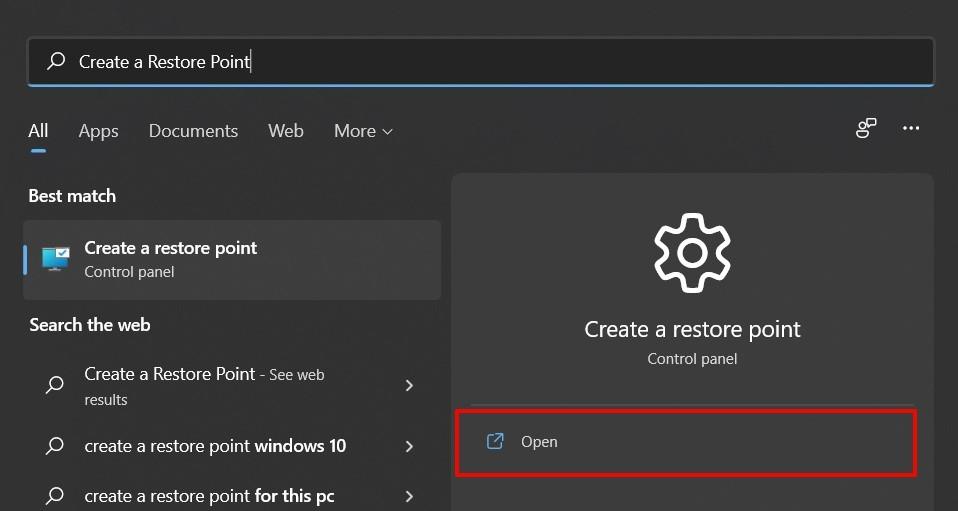 如何修复 Windows 11 中的注册表问题?