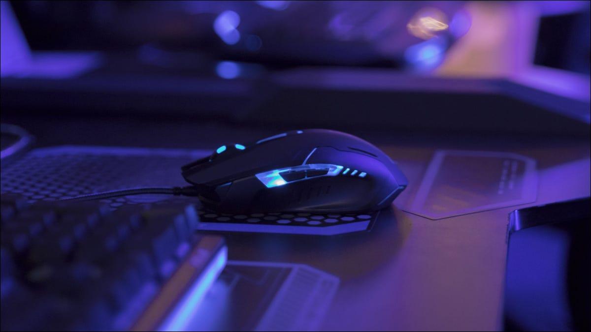 如何找到合适的游戏鼠标 DPI