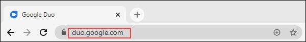如何使用 Google Duo 进行音频通话