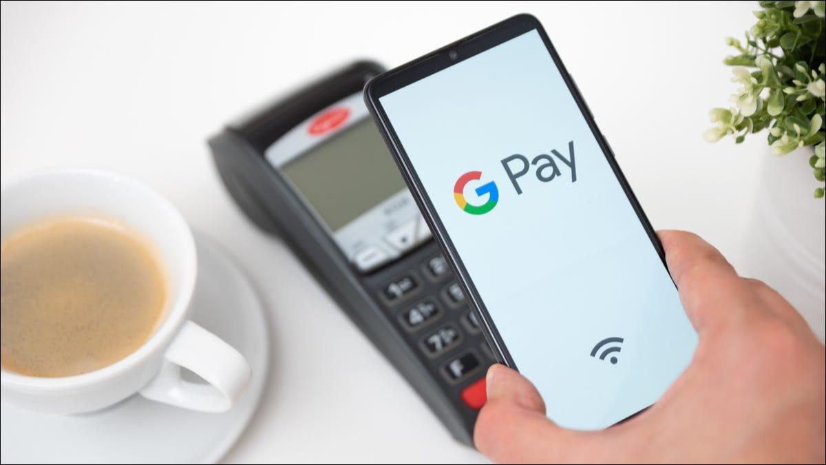 谷歌仍然想成为你的新银行账户
