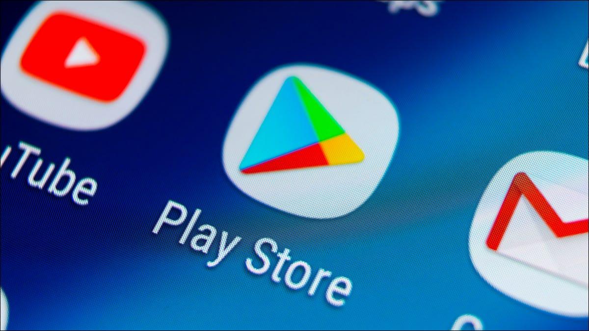 谷歌将根据用户设备定制 Play 商店评分