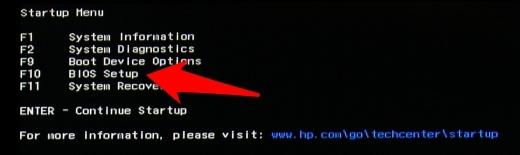 如何在 Windows 11 中访问 BIOS?