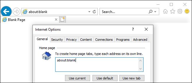 什么是:空白,以及如何删除它?