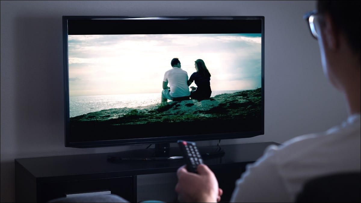 如何维护 OLED 电视以防止烧屏等