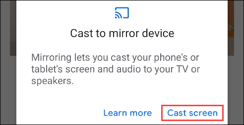 如何将您的 Android 手机无线镜像到您的电视