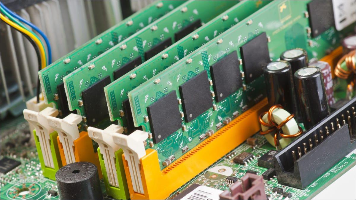 如何查看您的 PC 中有多少 RAM(及其速度)