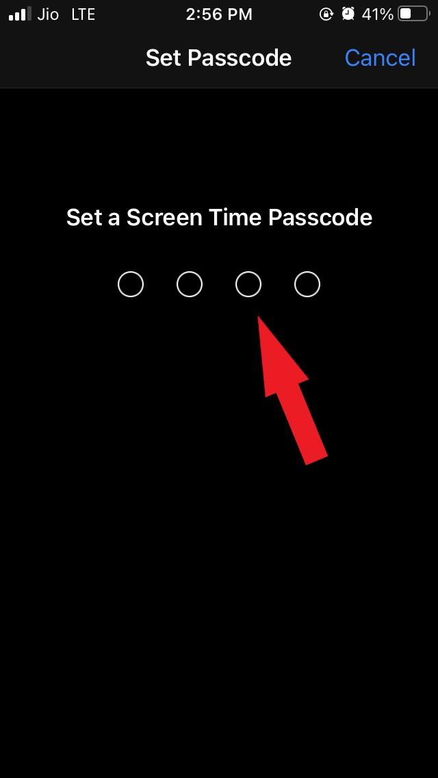 如何在 iPhone 锁定屏幕上禁用相机?