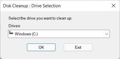 如何删除 Windows 11 中的临时文件?