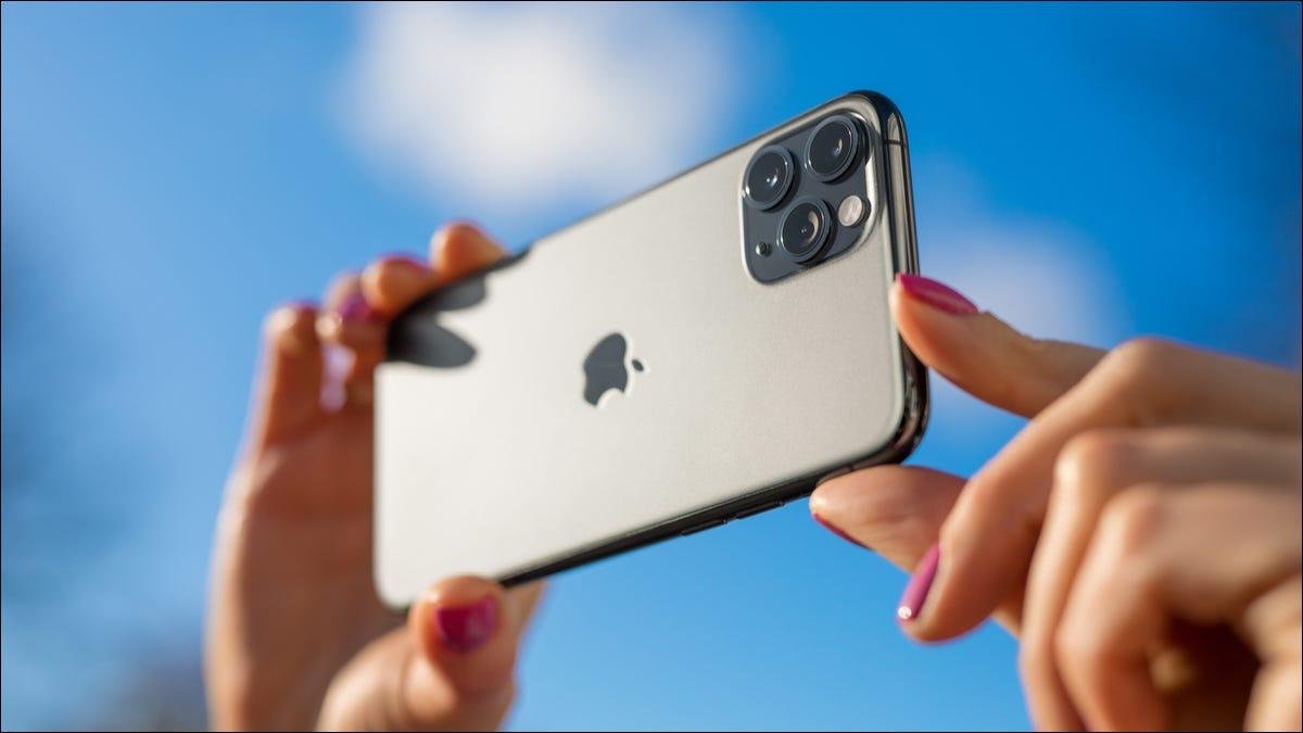 如何阻止 Apple 扫描您的 iPhone 照片