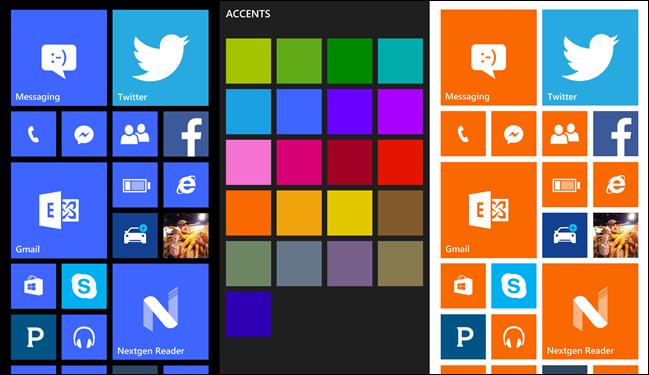Android 12 拥有 Windows Phone 的最佳创意