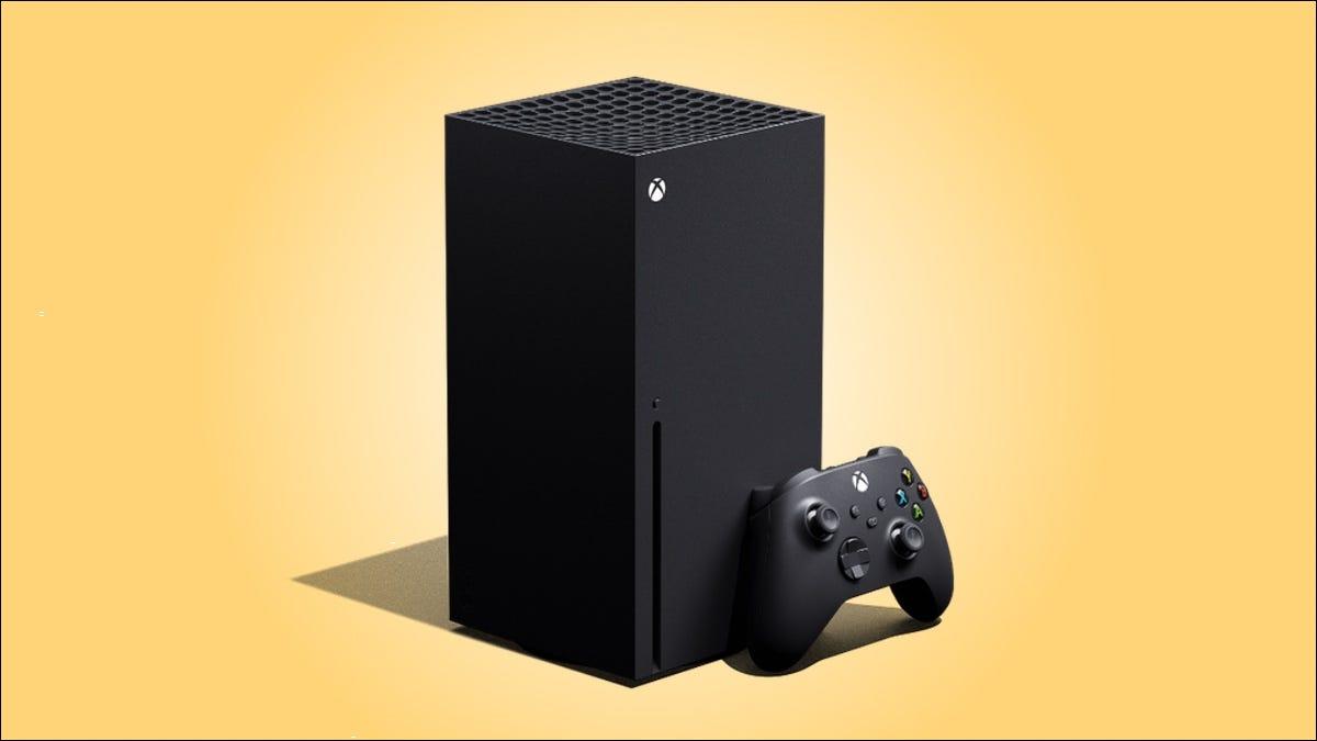 你很快就能在 Xbox 主机上玩云游戏