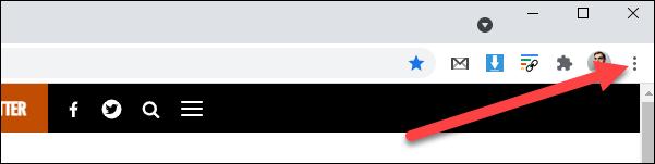 如何导出 Chrome 书签