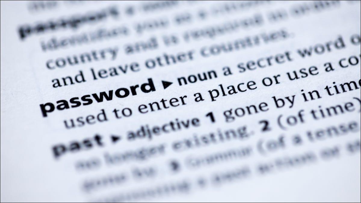 如何防范密码字典攻击
