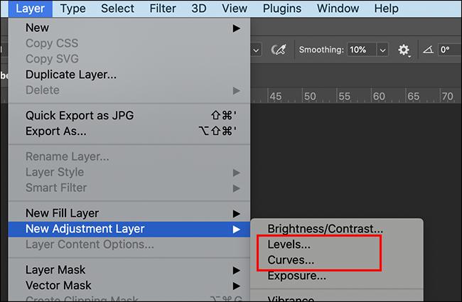 如何在 Photoshop(或任何其他图像编辑器)中减淡和加深