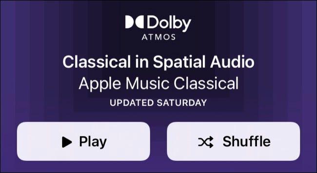 什么是 Apple Spatial Audio,头部追踪如何改善它?