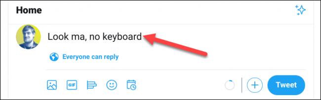 如何在 Chromebook 上输入表情符号