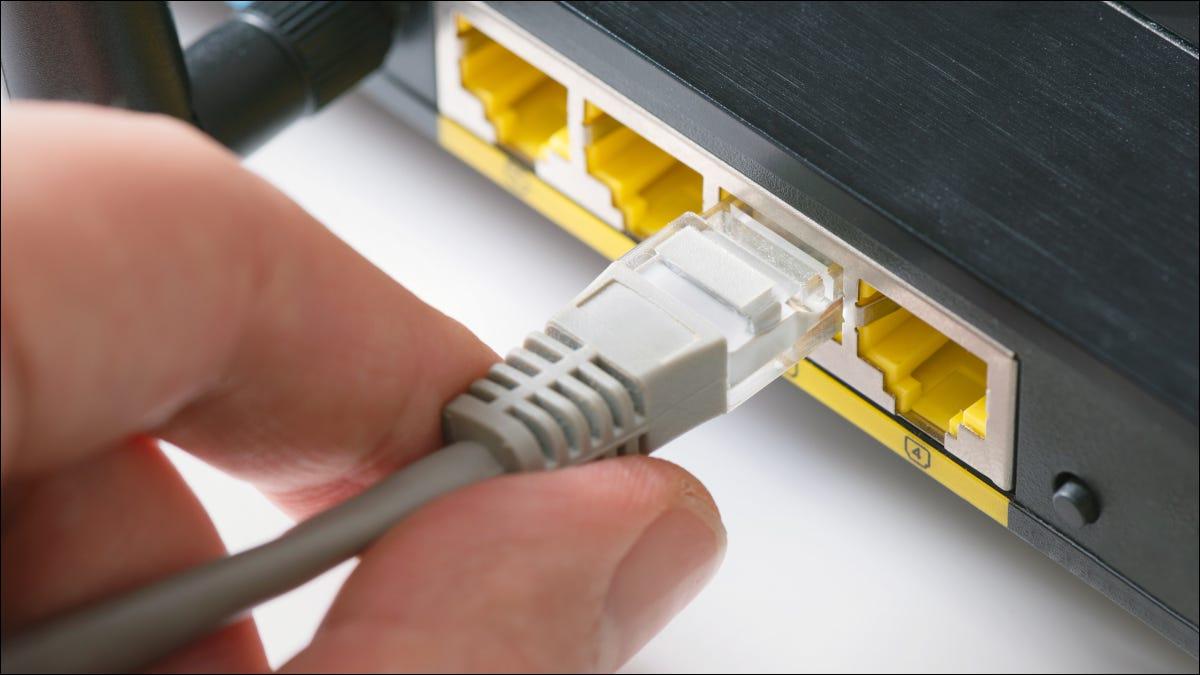 您的以太网电缆有问题吗?需要注意的迹象