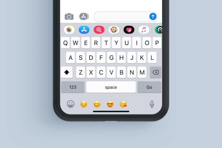 如何修复 iPhone 键盘不显示?