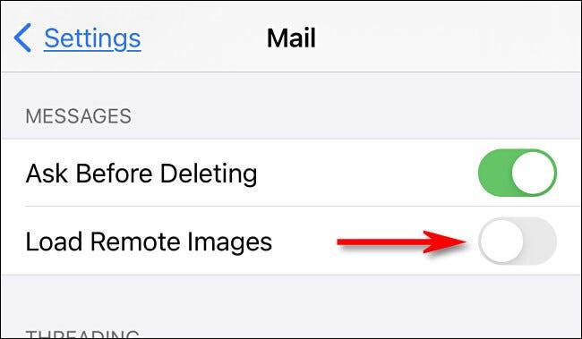 如何在 Apple Mail 中阻止跟踪像素