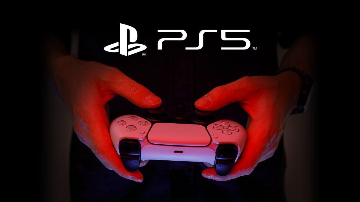 索尼的新 PS5 运行更热。那是问题吗?