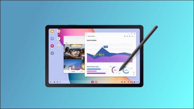 2021 年最适合绘画和游戏的 Android 平板电脑