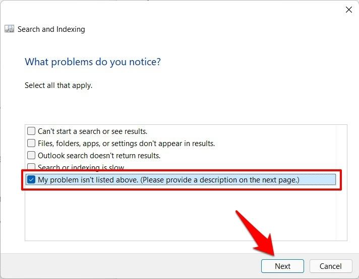 如何修复 Windows 11 搜索高 CPU 使用率?