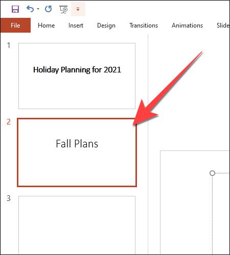 如何在 PowerPoint 中添加多色文本