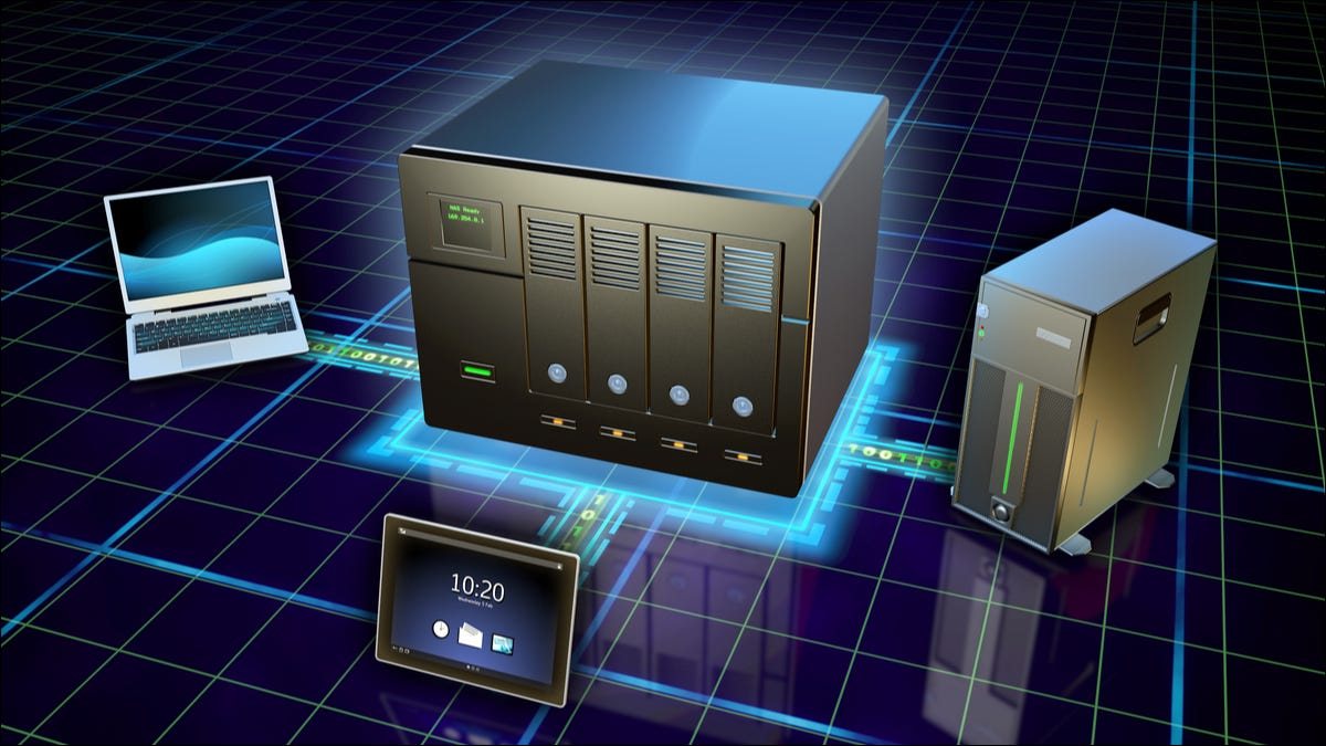 为什么硬件转码在 NAS 上很重要