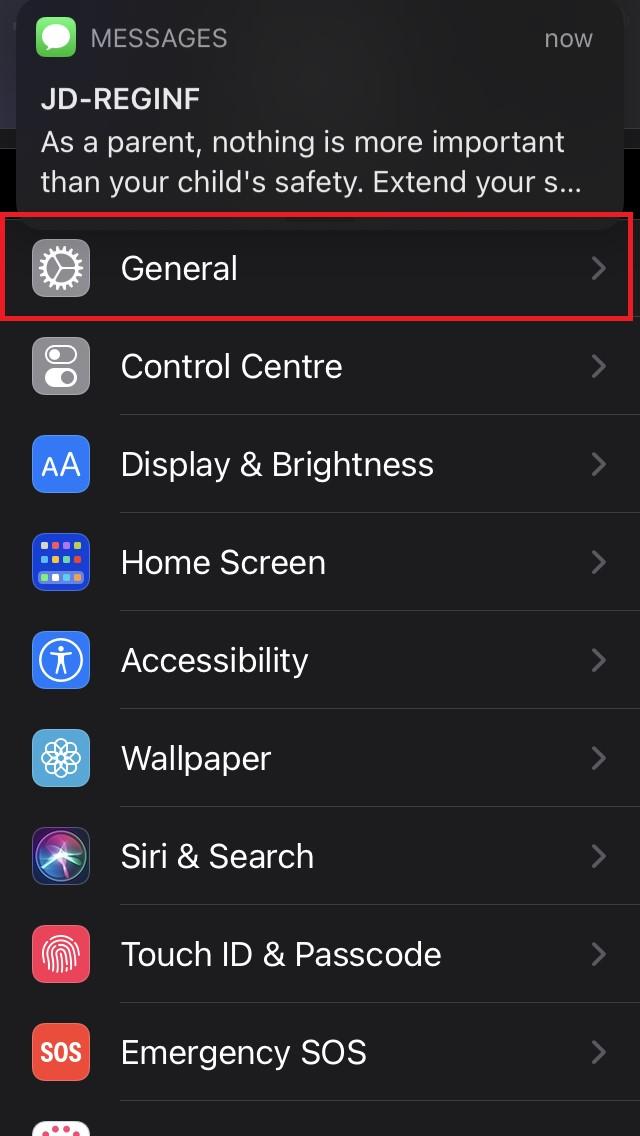 如何修复 iPhone 个人资料图片未更新?