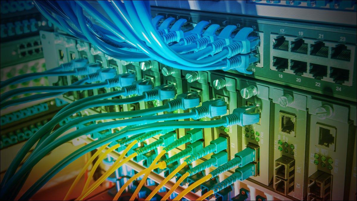 Internet 的基础:TCP/IP 迎来 40 周年