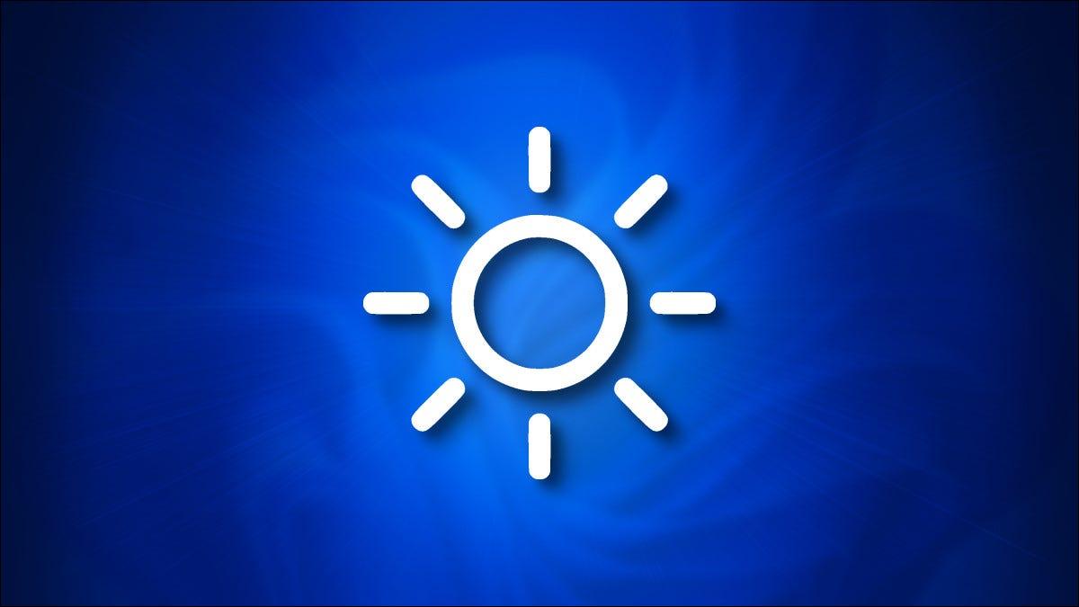 如何在 Windows 11 上更改屏幕亮度